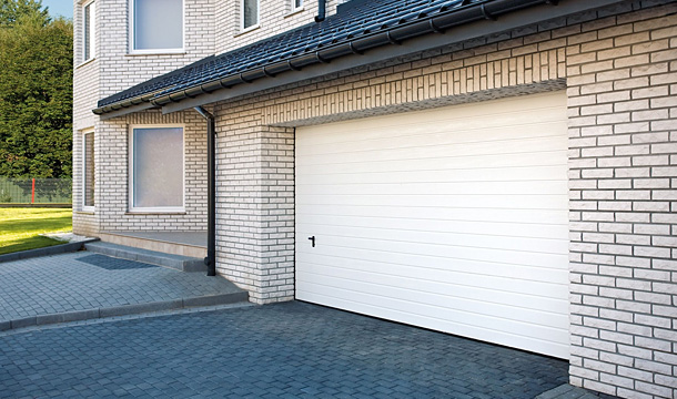 sun-tech - bramy garażowe segmentowe Łódź